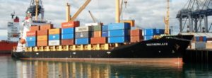 Ocean FCL shipping service