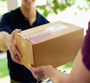 Product Delivery Services