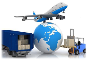 Shipping service to your own warehouse